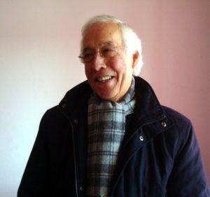 José Gestosa (Sertã)