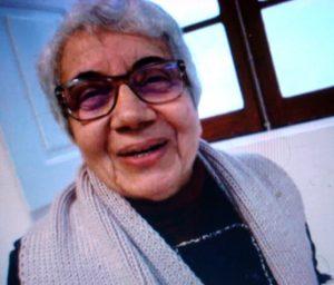 Maria Albertina Castanheira (Proença-a-Nova)