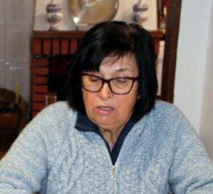 Maria do Carmo Martins (Proença-a-Nova)