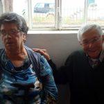 Maria do Carmo & Américo Delgado (Chaveira)